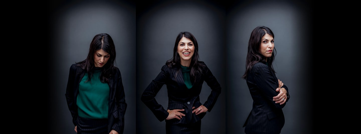 Alexis Chase, Managing Partner, 2nd Generation Executive Recruiter